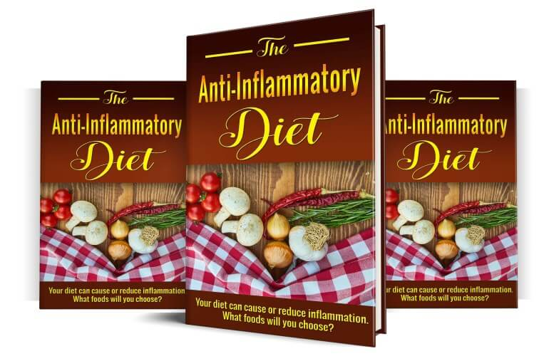 Dietary Health Different Types of Diets Anti Inflammatory Diet PLR