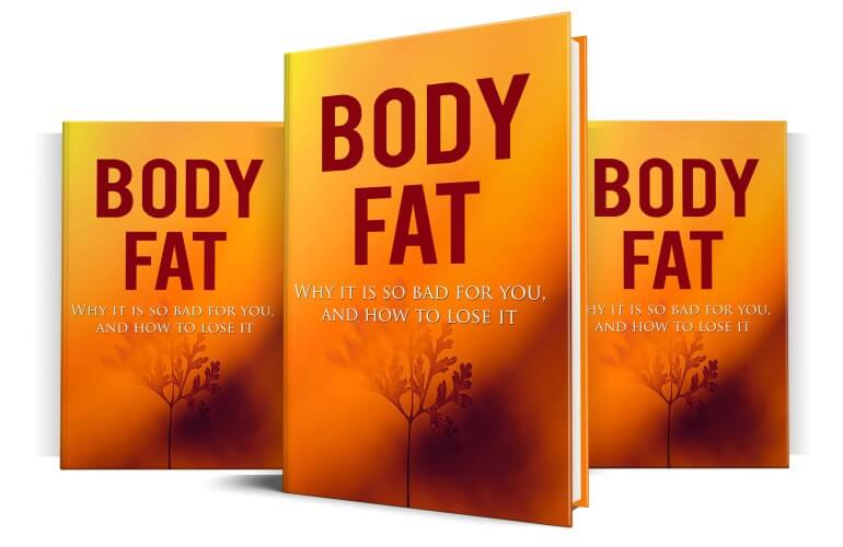 Dietary Health Different Types of Diets Body Fat PLR