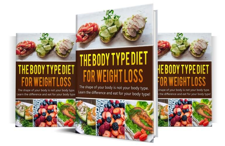 Dietary Health Different Types of Diets Body Type Diet PLR