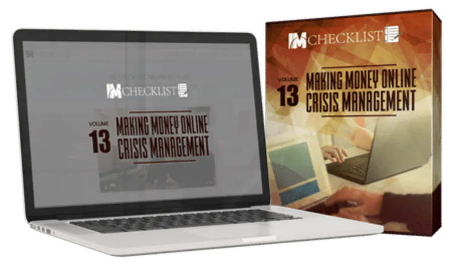 MAKE MONEY ONLINE WITH YOUR SKILLS CRISIS MANAGEMENT