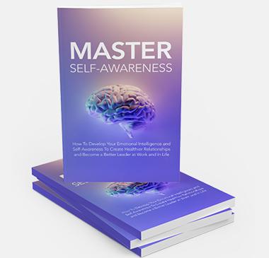 Master Self Awareness ebook