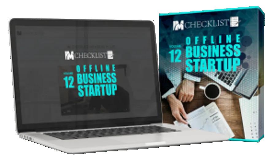 OFFLINE BUSINESS STARTUP