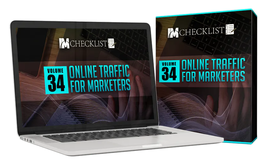 ONLINE TRAFFIC FOR MARKETERS