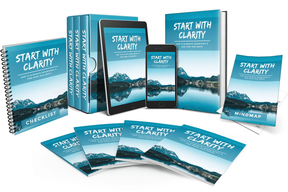 Start With Clarity Bundle