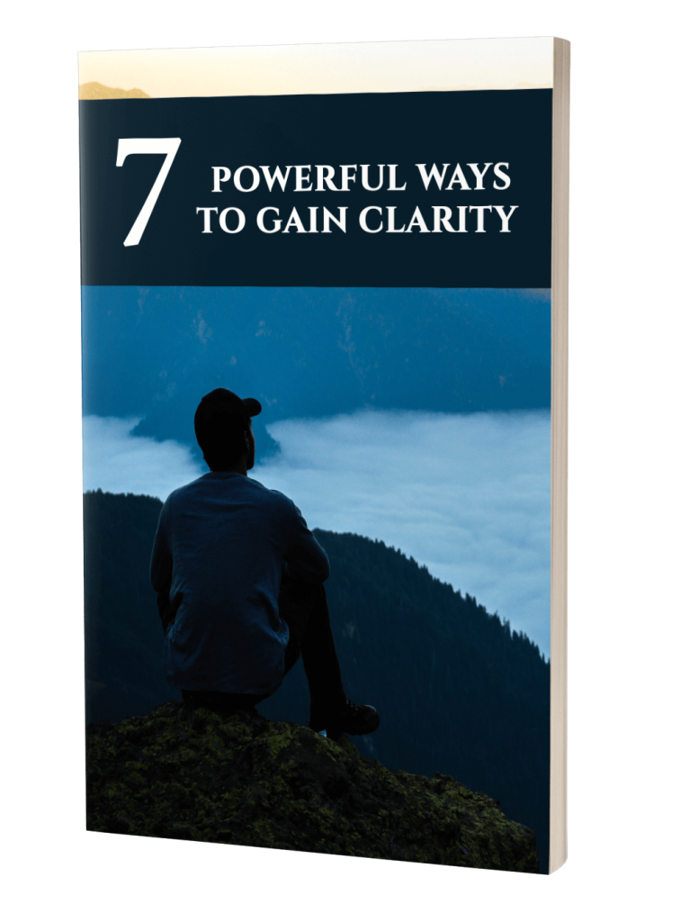 Start With Clarity Report