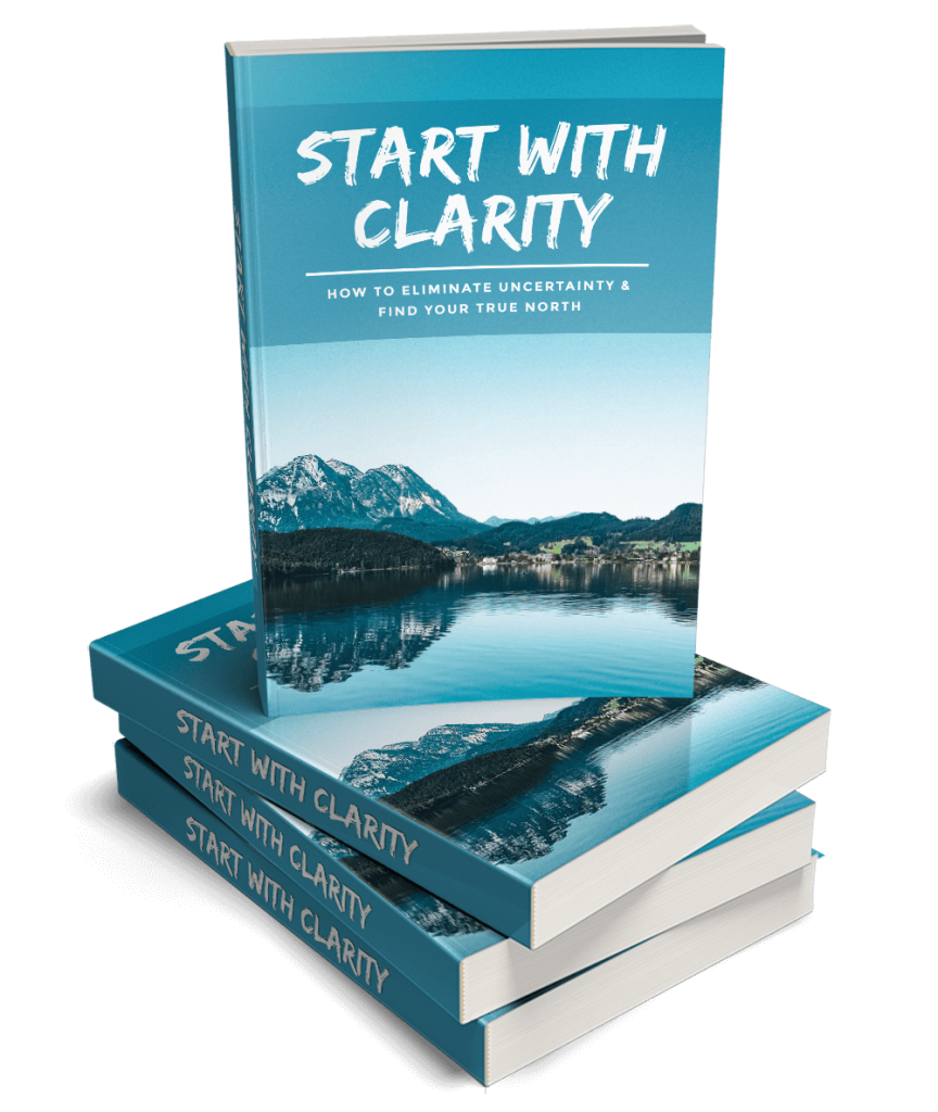 Start With Clarity eBook