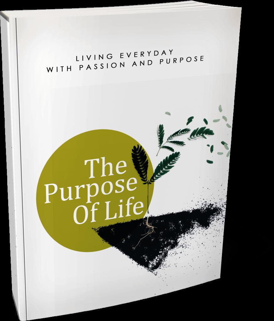 The Purpose Of Life Ebook