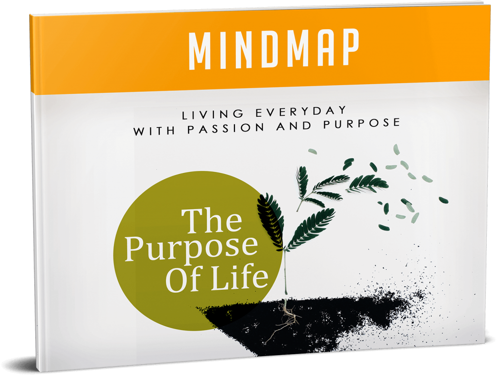 The Purpose Of Life Mindmap