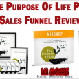 The Purpose Of Life PLR Sales Funnel Review