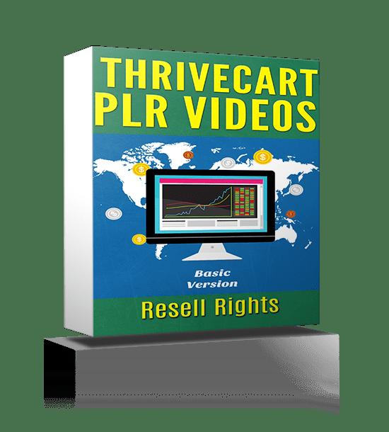 Thrivecart Basic Videos