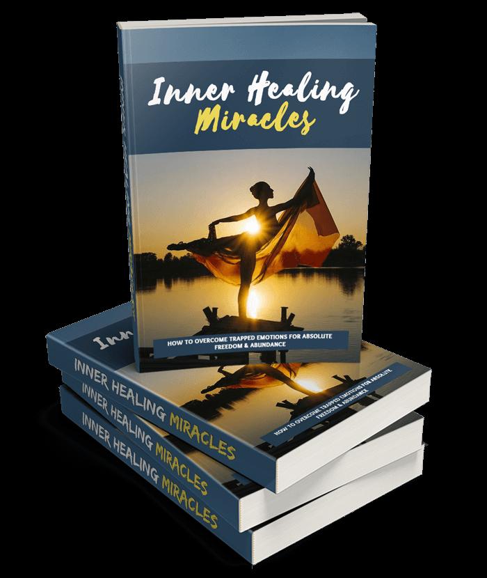 Inner Healing Miracles Ebook