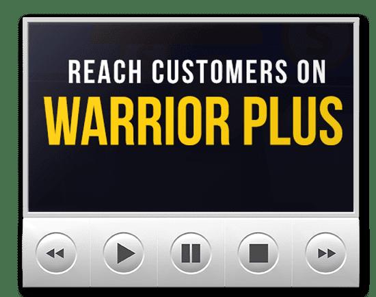 Warrior Plus Instructional Audio Player