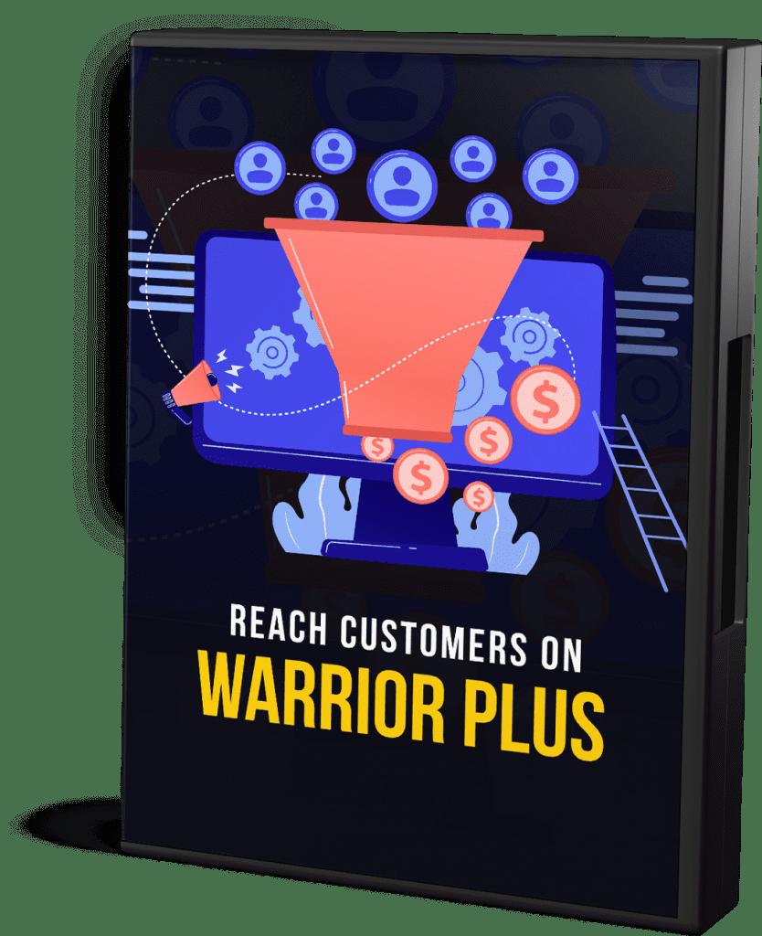 Warrior Plus Instructional DVD