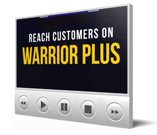 Warrior Plus Instructional Video Player