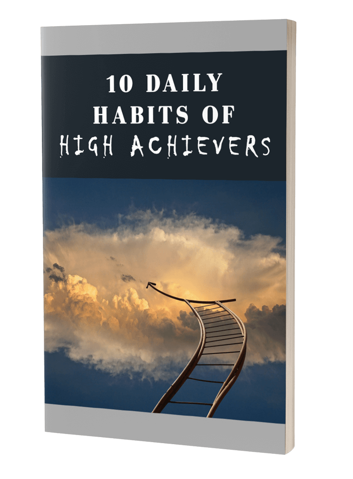 Simple Habits Of Greatness Report