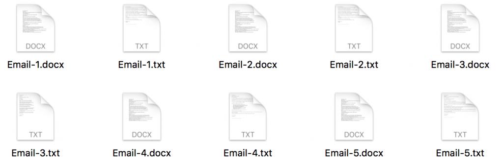 Superior Brain Health Emails Series
